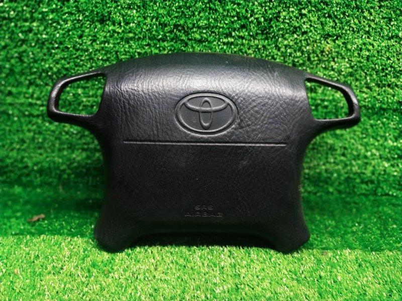 Airbag на руль Toyota Carina ST190 1992 (б/у) 464