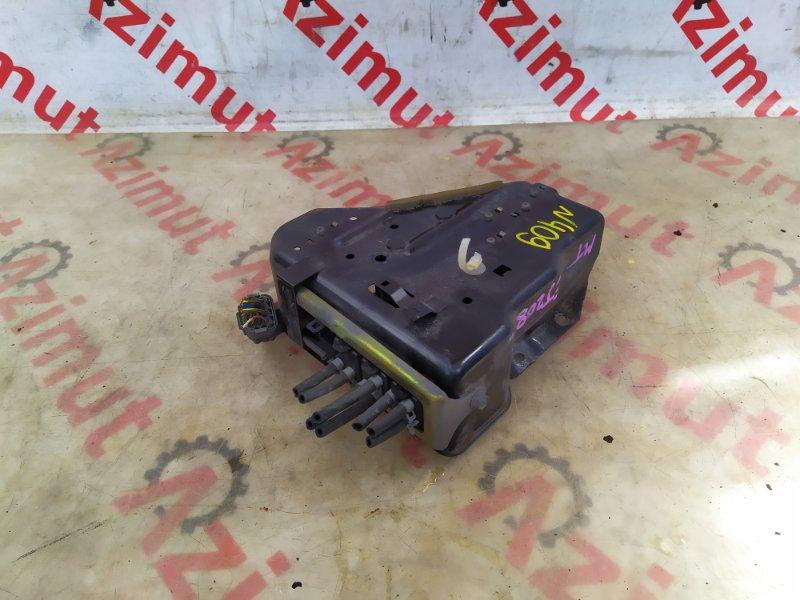 Блок управления турбиной Subaru Legacy BH5 EJ208 2003 (б/у) 409