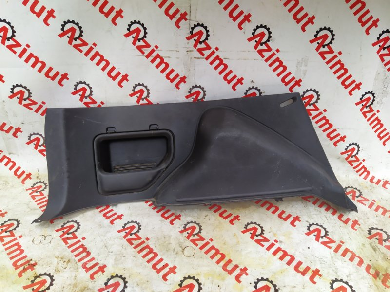 Обшивка багажника Toyota Probox NCP55 1NZFE 2012 левая (б/у)