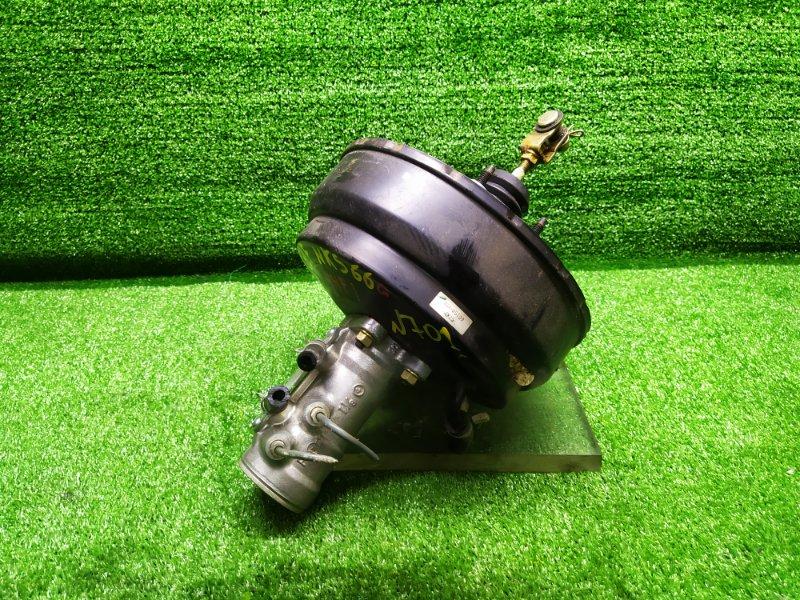 Главный тормозной цилиндр Isuzu Elf NKS66 4HF1 1994 (б/у) 701