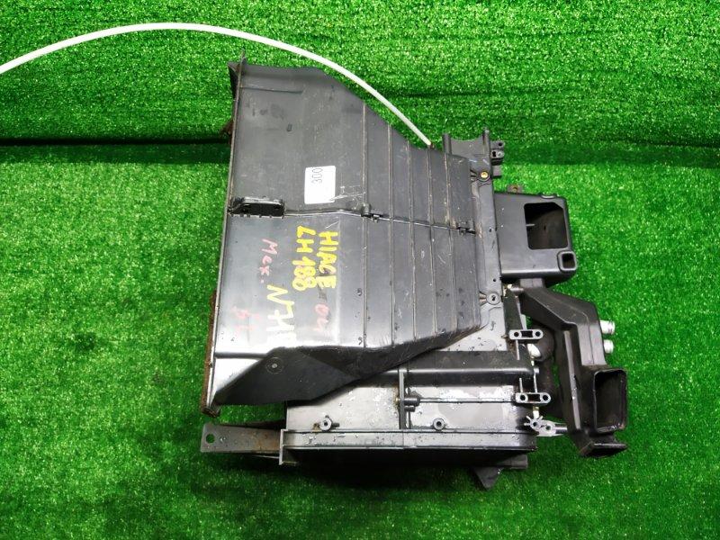 Печка Toyota Hiace LH188 5L 2004 (б/у) 715