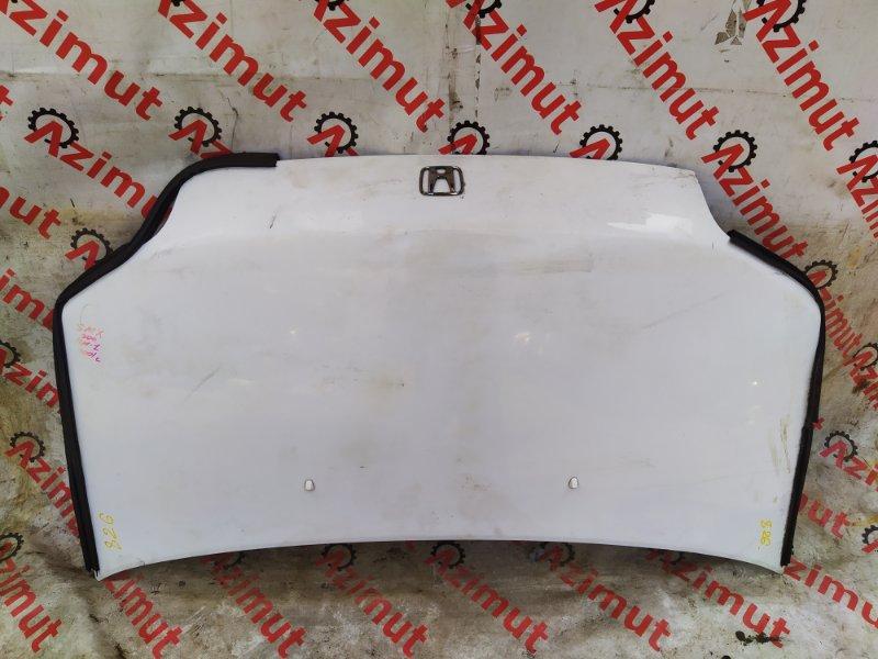 Капот Honda S-Mx RH1 2001 (б/у) 826