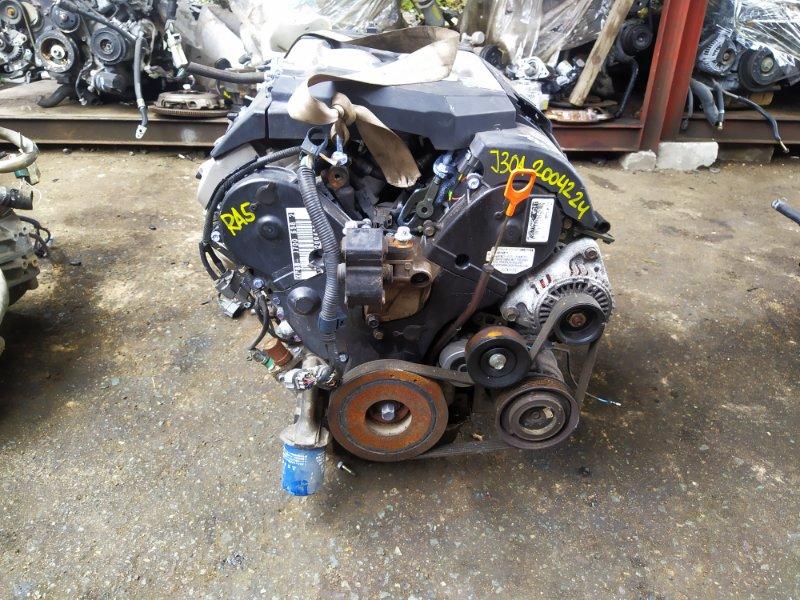 Двигатель Honda Odyssey RA5 J30A 1999 (б/у) 2004224