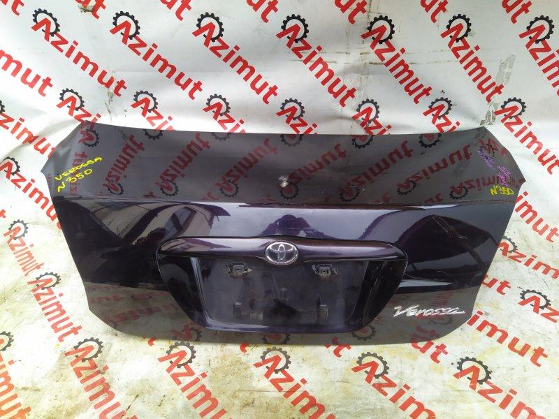 Крышка багажника Toyota Verossa GX110 2001 (б/у) 350
