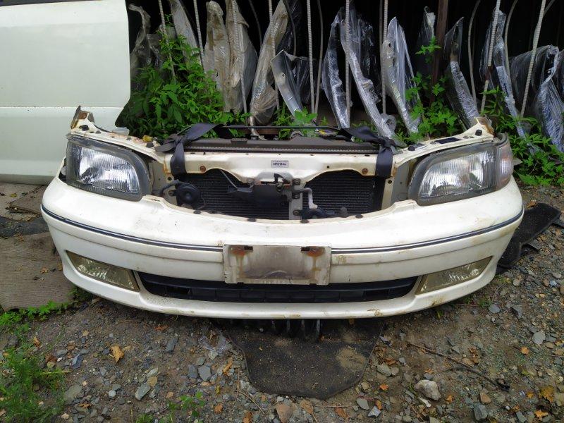 Nose cut Honda Odyssey RA5 J30A 1999 (б/у)