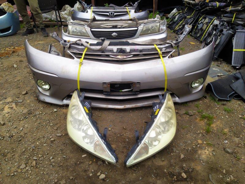 Nose cut Toyota Estima ACR40 2AZFE 2004 (б/у)