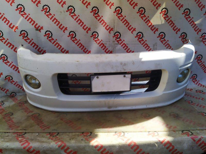 Бампер Honda S-Mx RH1 2000 передний (б/у) 562