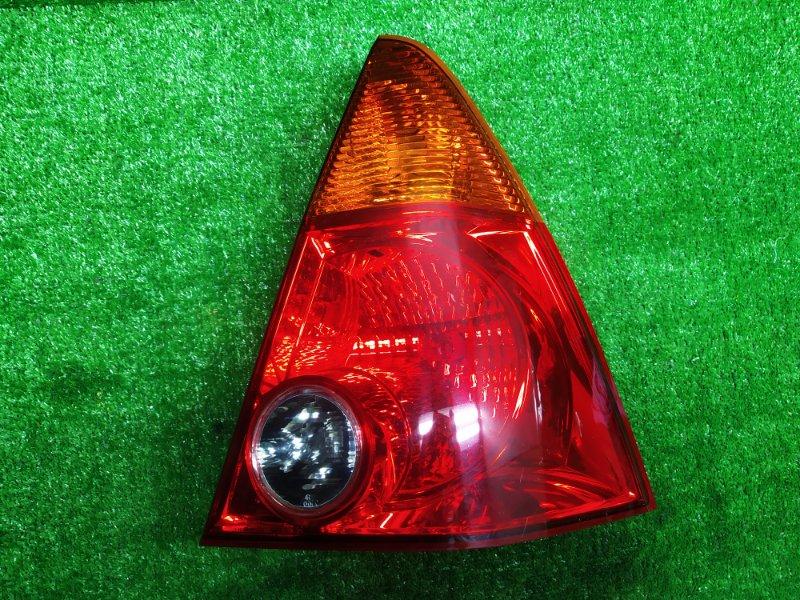 Стоп-сигнал Daihatsu Yrv M201G K3VE 2000 правый (б/у) 220-51682