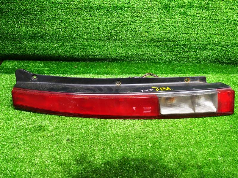 Стоп-сигнал Honda S-Mx RH1 B20B 2000 левый (б/у) 138 12-24