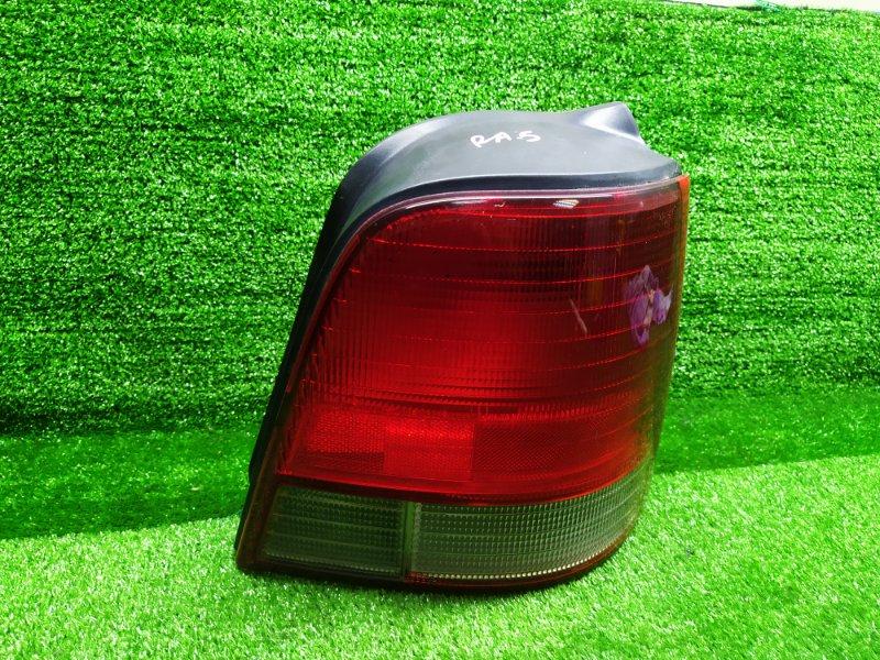 Стоп-сигнал Honda Odyssey RA1 J30A 1999 правый (б/у) 043-1239