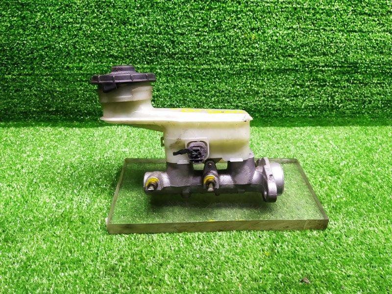 Главный тормозной цилиндр Honda Fit GD3 L15A (б/у) 002