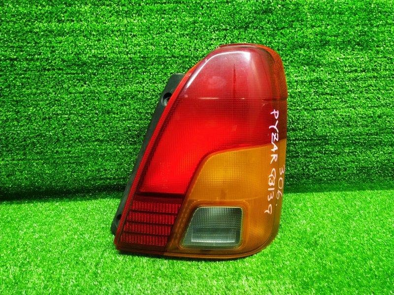 Стоп-сигнал Daihatsu Pyzar G313G HEEG 1997 правый (б/у) 233 4783