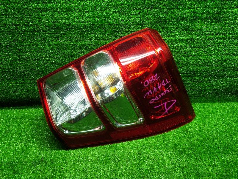 Стоп-сигнал Suzuki Escudo TDA4W J24B 2013 правый (б/у) 241 220-59079