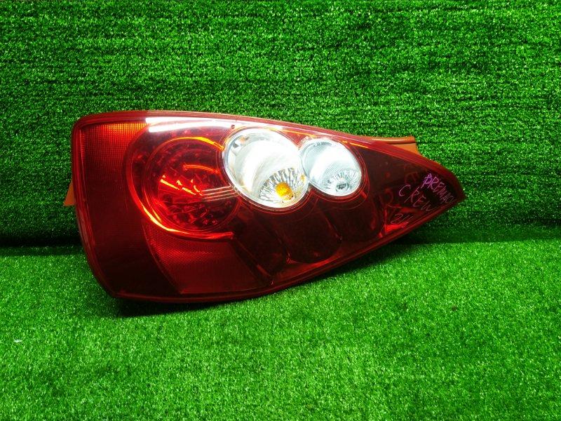 Стоп-сигнал Mazda Premacy CREW LFDE 2005 правый (б/у) 255 4830