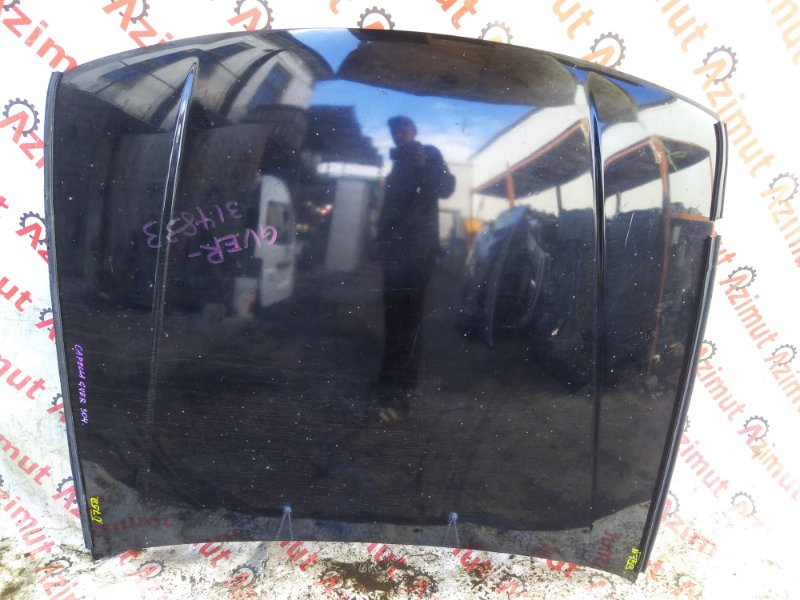 Капот Mazda Capella GVER FEDE 1997 (б/у) 759
