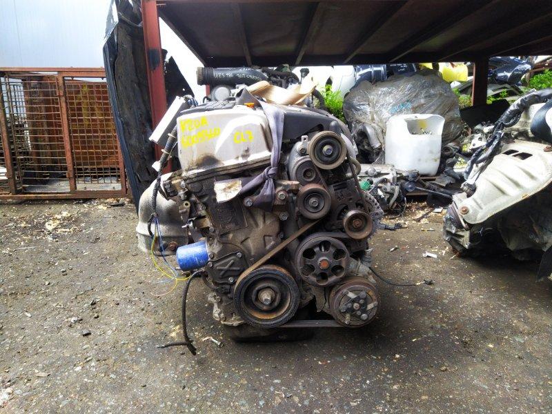 Двигатель Honda Accord CL7 K20A 2003 (б/у) 6009360