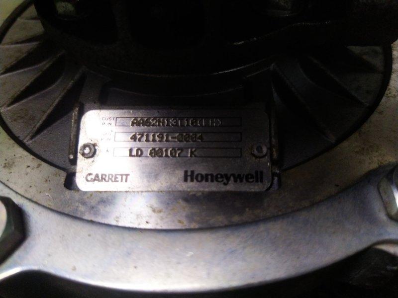 Турбина Hino Dutro AA62N13T10 471191-0004