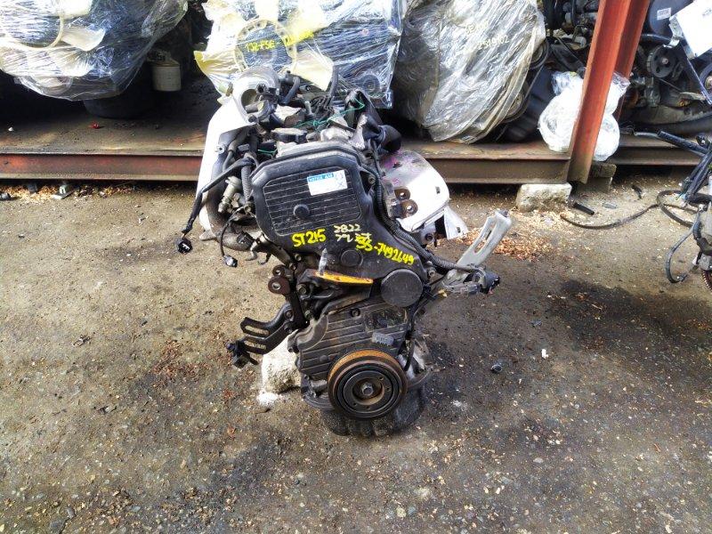 Двигатель Toyota Carina ST215 3SFE 2001 (б/у) 7492649