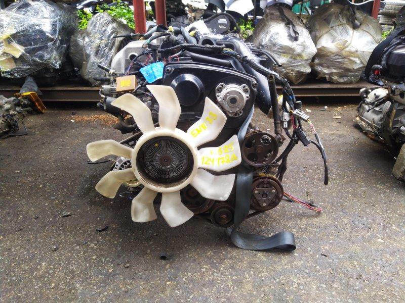 Двигатель Nissan Skyline ENR33 RB25DE 1995 (б/у) 124178A