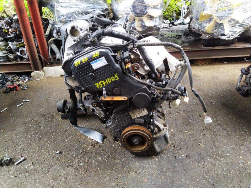 Двигатель Toyota Vista Ardeo SV55 3SFE 1998 (б/у) 7571005