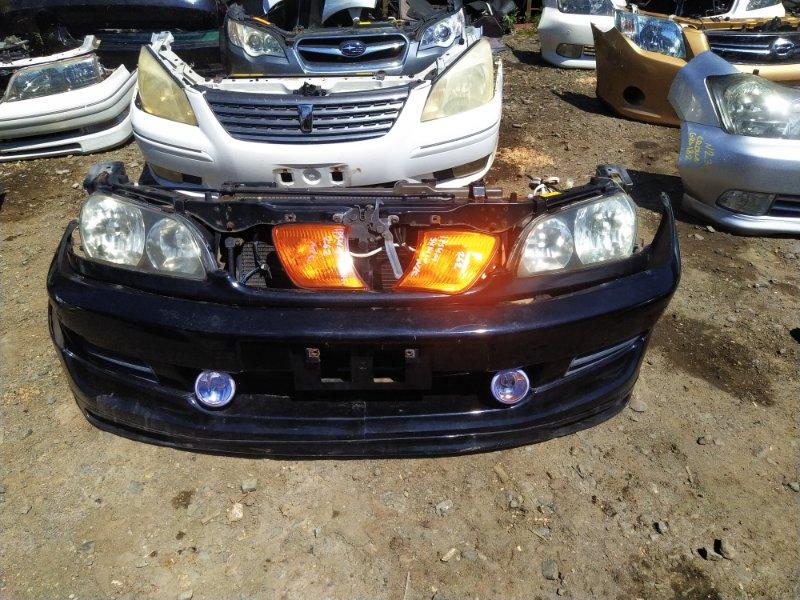 Nose cut Toyota Ipsum SXM10 3SFE 1999 (б/у) 230
