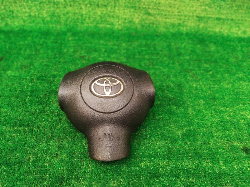 Airbag на руль Toyota Wish ZNE10 (б/у) 795