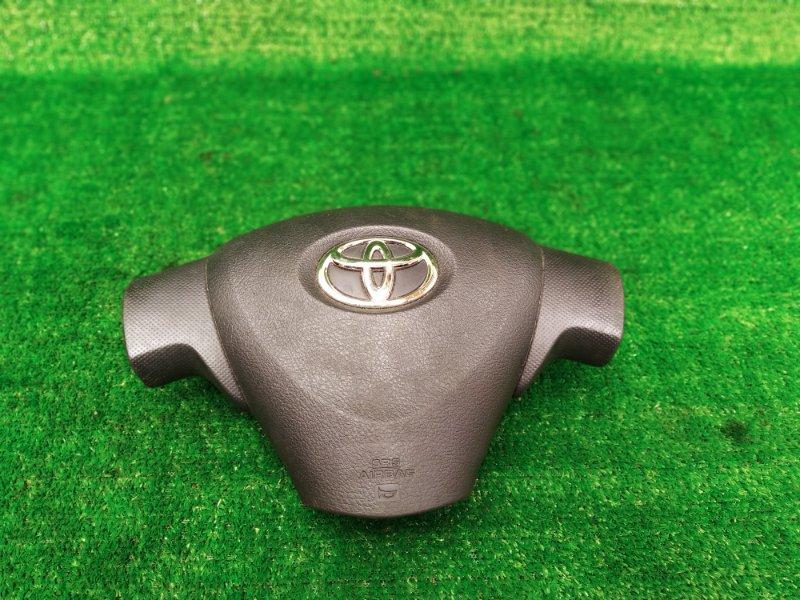 Airbag на руль Toyota Corolla Fielder NZE141 (б/у) 796