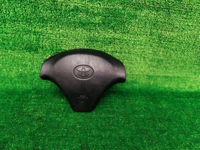 Airbag на руль Toyota Caldina ST210 (б/у)