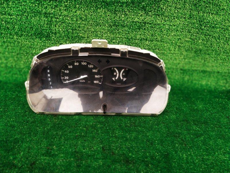 Спидометр Toyota Noah KR52 7KE 2006 (б/у) 471 83800-28541