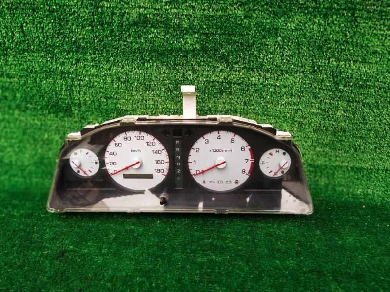 Спидометр Toyota Ipsum SXM10 3SFE 1999 (б/у) 480 83800-44220