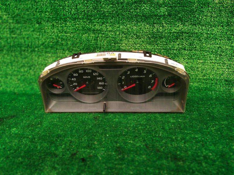Спидометр Nissan Wingroad WFY11 QG15DE (б/у) 484