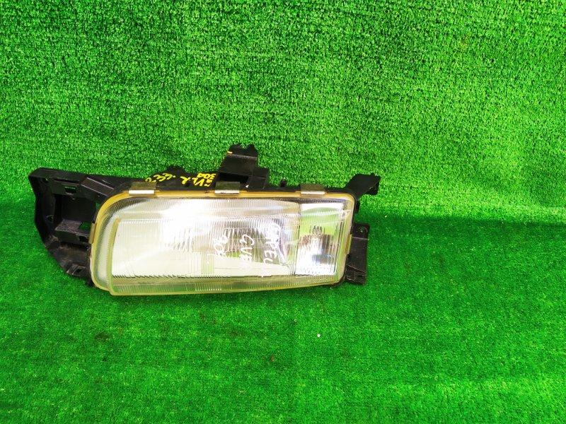 Фара Mazda Capella GVER левая (б/у) 233 001-6841