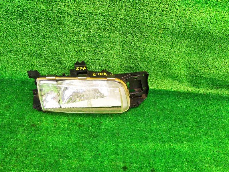 Фара Mazda Capella GVER правая (б/у) 247 001-6841