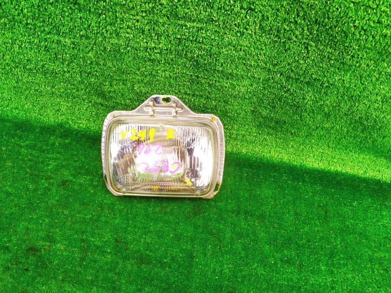 Фара Toyota Noah CR52 правая (б/у) 249 58L6