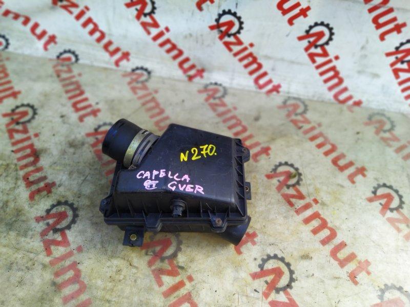 Корпус воздушного фильтра Mazda Capella GVER FEDE 1997 (б/у)