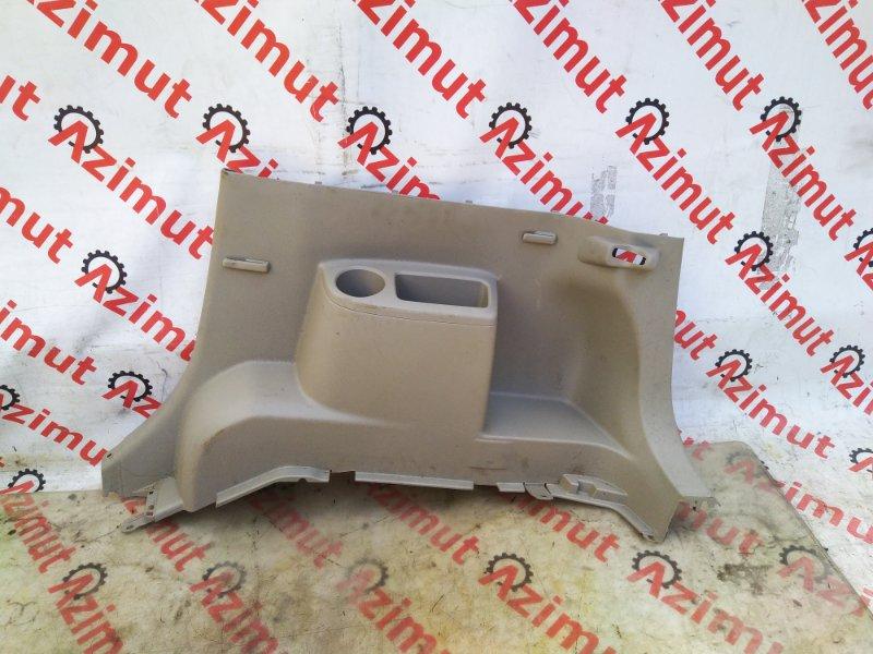 Обшивка багажника Toyota Passo Sette M512E правая (б/у)