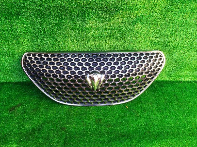 Решетка радиатора Toyota Verossa GX110 2001 (б/у) 53141-22070 570