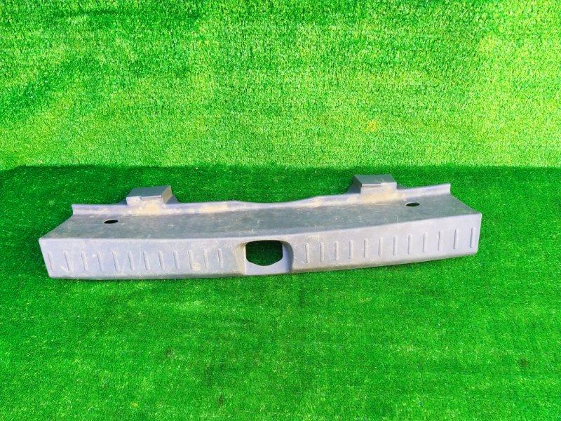 Накладка замка багажника Daihatsu Yrv M201G (б/у)