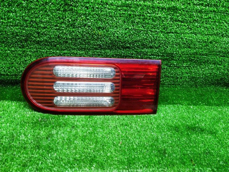 Стоп-вставка Nissan Lafesta B30 левая (б/у) 065 D001B