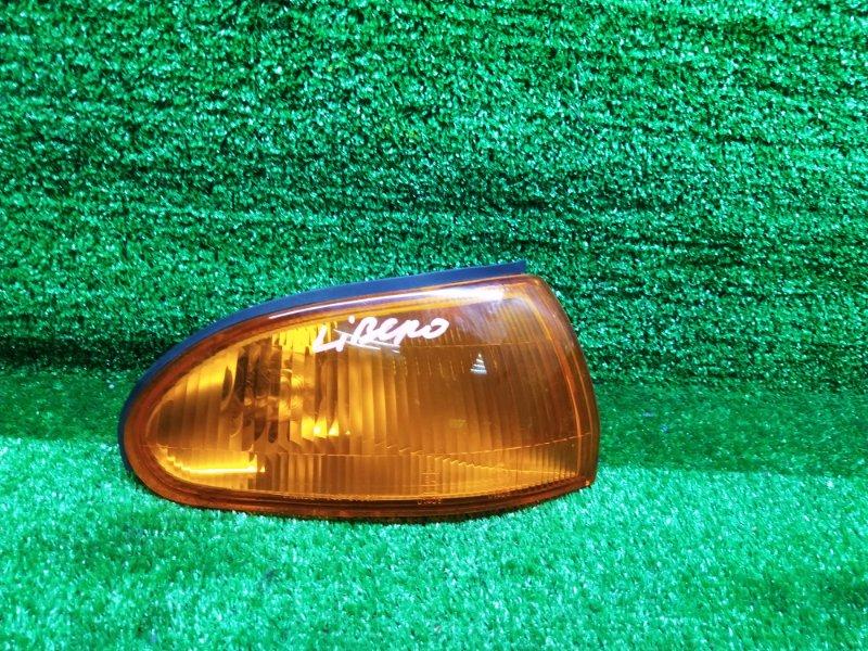 Габарит Mitsubishi Libero CD2V передний правый (б/у) 072 045-5785