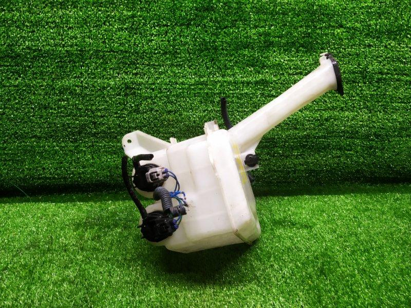Бачок омывателя Toyota Ractis NCP100 (б/у) 291