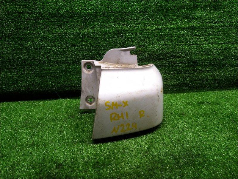 Планка под стоп Honda S-Mx RH1 задняя правая (б/у) 224
