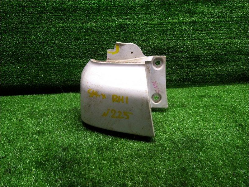 Планка под стоп Honda S-Mx RH1 задняя левая (б/у) 225