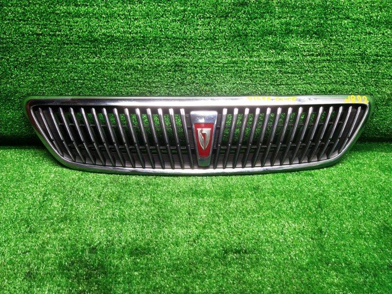 Решетка радиатора Toyota Vista SV55 3SFE 2001 (б/у) 53111-32360 822