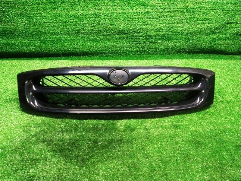 Решетка радиатора Mazda Capella GVER FEDE 1997 (б/у) G09L50711 825