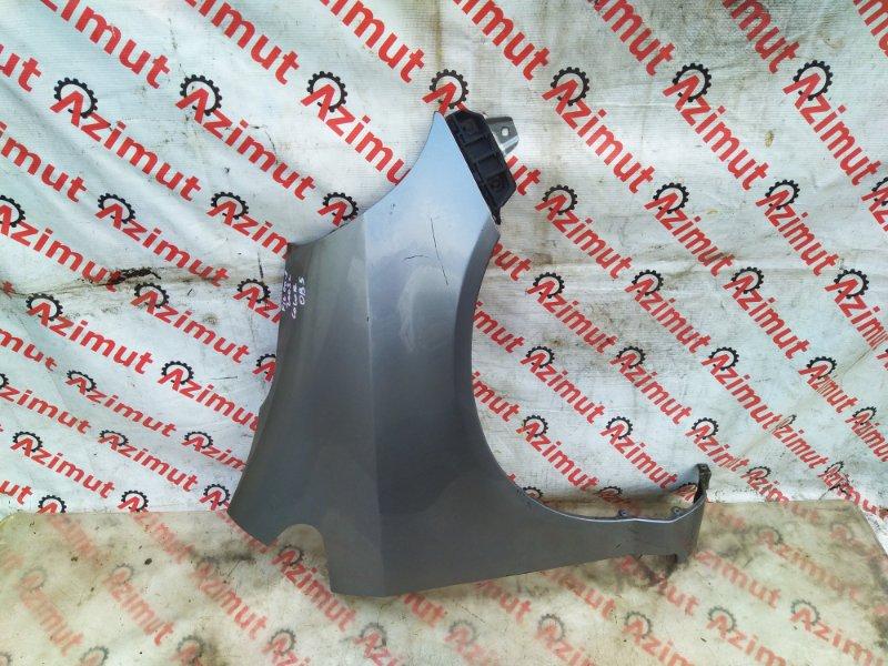 Крыло Honda Fit GD1 2003 переднее правое (б/у) 008