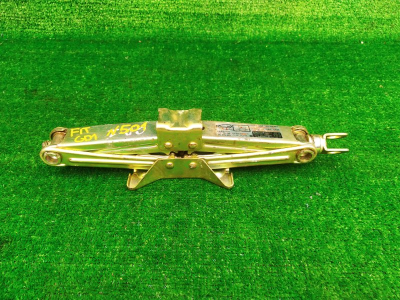 Домкрат Honda Fit GD1 (б/у) 501
