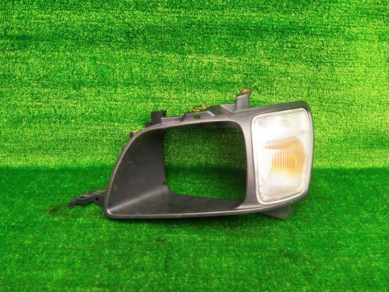 Очки Toyota Noah CR52 3C-E 2002 передние левые (б/у) 330 28-112