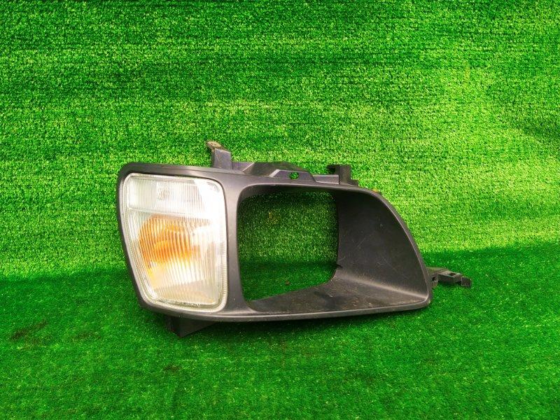 Очки Toyota Lite Ace Noah CR52 3C-E 2002 передние правые (б/у) 28-112