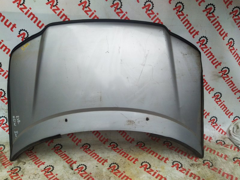 Капот Mitsubishi Rvr N61W 4G93 2001 (б/у)